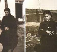 Aparición mariana de La Codosera
