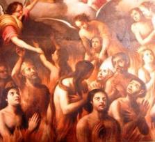 El Olivo de Ánimas en Ceclavín