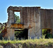 Cabaloria, un pueblo fantasma