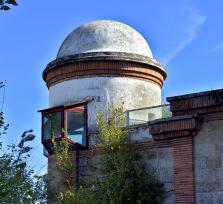 La abandonada Cárcel Vieja de Cáceres