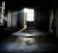 La casa del miedo de Tornavacas