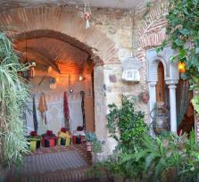 El fantasma de la Casa Museo árabe de Cáceres