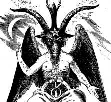 La leyenda del cordero diabólico