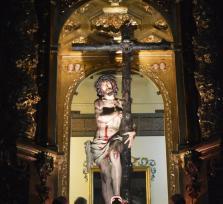 Un milagro del Cristo de Serradilla
