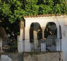 La ermita de Cubillana