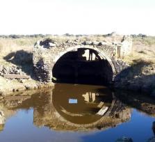La misteriosa ermita sumergida de San Jorge