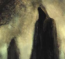 El fantasma de Saucedilla