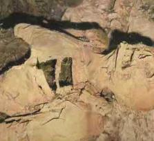 Las momias de Llerena