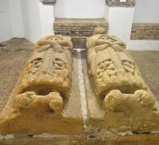 La Capilla de los Maestres Santiaguistas del Monasterio de Tentudía