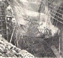 La tragedia del Salto de Torrejón