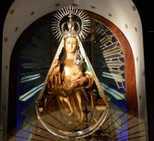 La leyenda de la Virgen de Belén