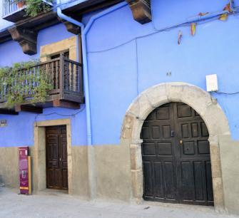 La Casa de las Muñecas, un prostíbulo al servicio de la comitiva de Carlos V