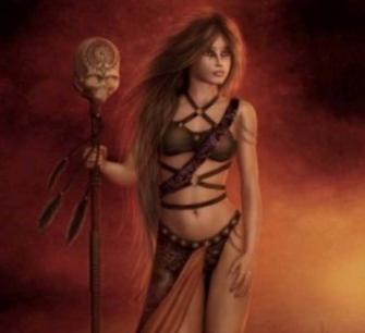 La Chancalaera, la acosadora de hombres