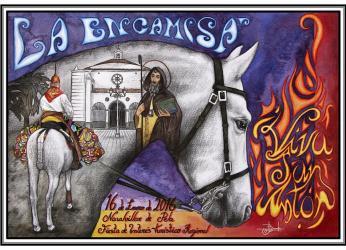 La Encamisá de Navalvillar de Pela: ¿victoria frente a los moros o fiesta pagana con ritos y cultos a la naturaleza?