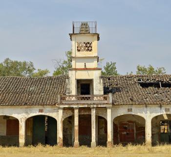 El despoblado de Almansa: Unión, Trabajo y Constancia