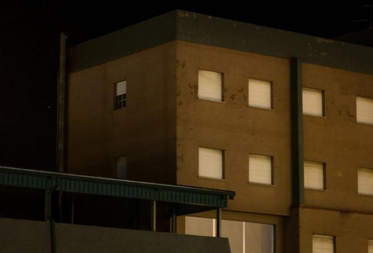 El fantasma del Colegio Virgen de Guadalupe